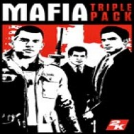 Mafia Triple Pack
