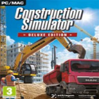 Construction Simulator: Deluxe Edition