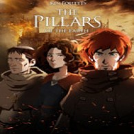 Ken Follett's The Pillars of the Earth