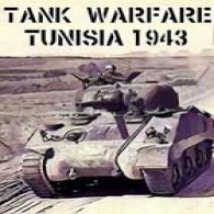 Tank Warfare Tunisia 1943