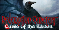 Redemption Cemetary Curse of the Raven