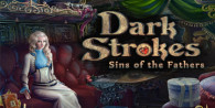 Dark Strokes: Sins of the Fathers Standard Edition