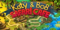 Katy and Bob Safari Cafe