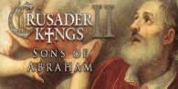 Crusader Kings II: Sons Of Abraham Expansion