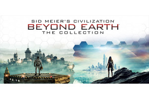 Sid Meier's Civilization: Beyond Earth™ – The Collection (Mac)
