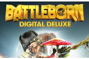 Battleborn - Digital Deluxe