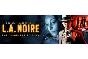 L.A. Noire: The Complete Edition - Steam Version