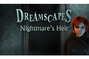 Dreamscapes : Nightmare's Heir Collector's Edition