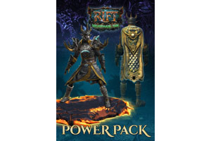RIFT: Power Pack