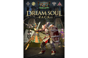 RIFT: Dream Soul Pack