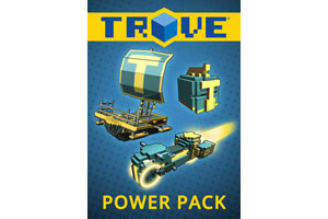 Trove: Power Pack