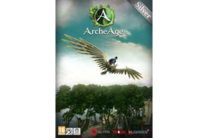 ArcheAge - Silver Starter Pack