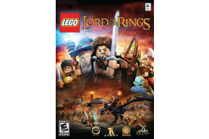 LEGO The Lord of the Rings (Mac)