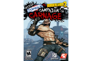 Borderlands 2 DLC - Mr. Torgue's Campaign of Carnage