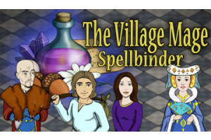 The Village Mage: Spellbinder