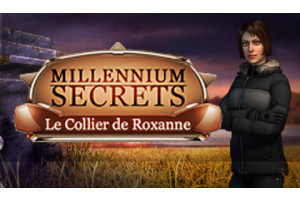 Millenium Secrets: Roxanne's Necklace