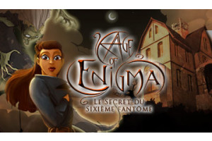 Age of Enigma: Secrets of the Sixth Ghost