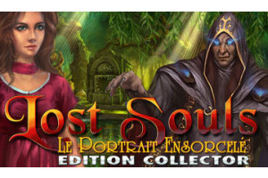 Lost Souls: Enchanted Paintings Collector's Edition