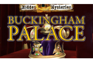 Hidden Mysteries - Buckingham Palace