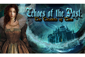 Echoes of the Past: The Citadels of Time