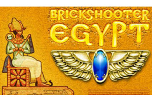 Brickshooter Egypt