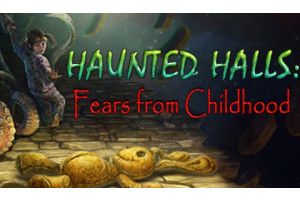 Haunted Halls: Fears From Childhood