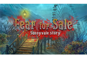 Fear for Sale: Sunnyvale Story