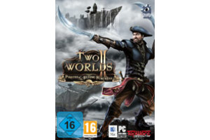 Two Worlds II: Pirates of the Flying Fortress (Mac)