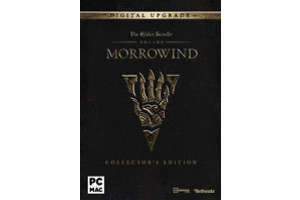 The Elder Scrolls Online - Morrowind Digital Collector's Edition Upgrade