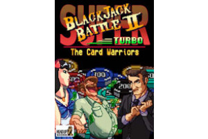 Super Blackjack Battle 2 Turbo Edition - The Card Warriors