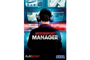 Motorsport Manager - GT Series (DLC)