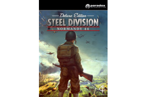Steel Division: Normandy 44 - Digital Deluxe Edition