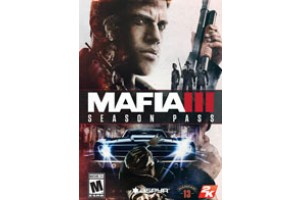 Mafia III - Season Pass (Mac)