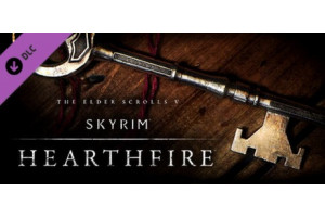 The Elder Scrolls V: Skyrim - Hearthfire (DLC)