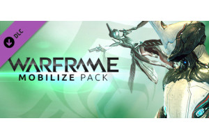 Warframe: Mobilize Pack