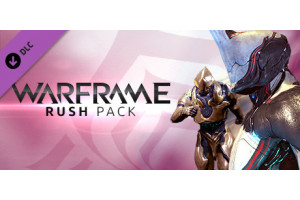 Warframe: Rush Pack