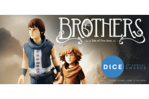 Brothers - A Tale of Two Sons