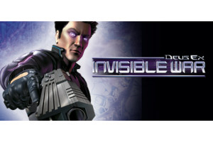 Deus Ex Invisible War
