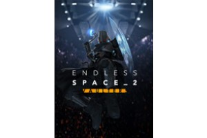 ENDLESS SPACE 2 - VAULTERS (DLC)