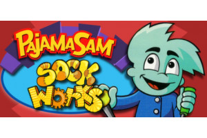 Pajama Sam Sock Works