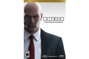 HITMAN™: The Complete First Season (Mac)