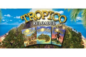 Tropico Reloaded