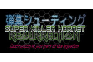 Super Killer Hornets Resurrection