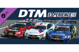 RaceRoom - DTM Experience 2015