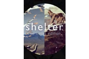 Shelter - The Heart Edition