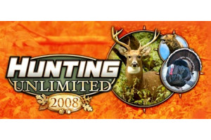Hunting Unlimited™ 2008