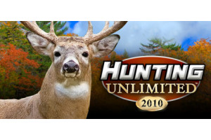 Hunting Unlimited™ 2010
