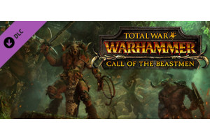 Total War: Warhammer - Call of The Beastmen (DLC)