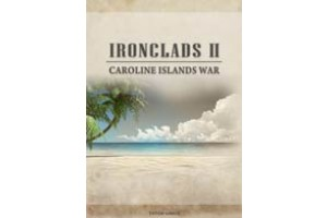 Ironclads 2: Caroline Islands War 1885