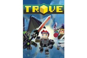 Trove - Double Dragon Pack
